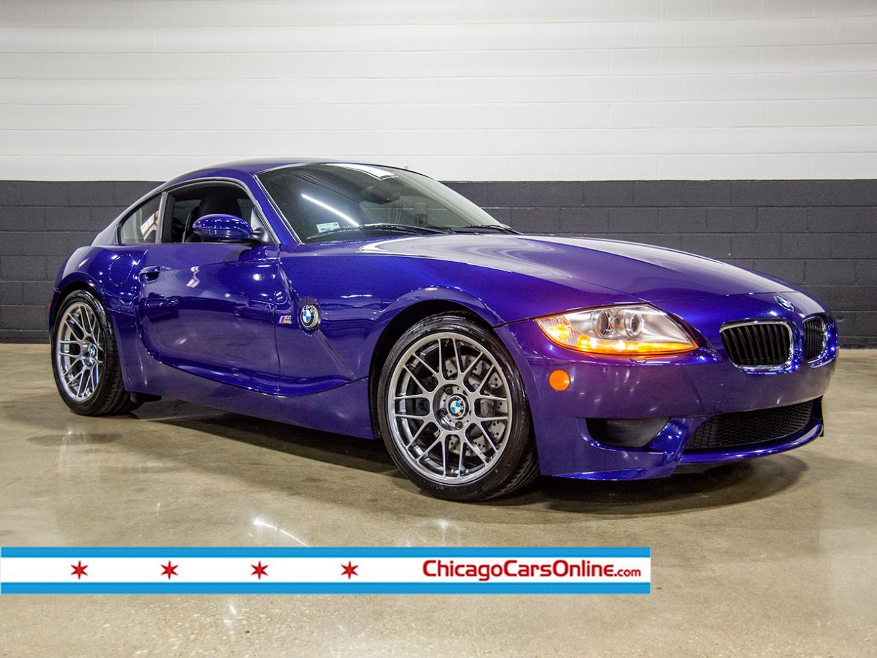 BMW Z4 M 2006 $38990.00 incacar.com