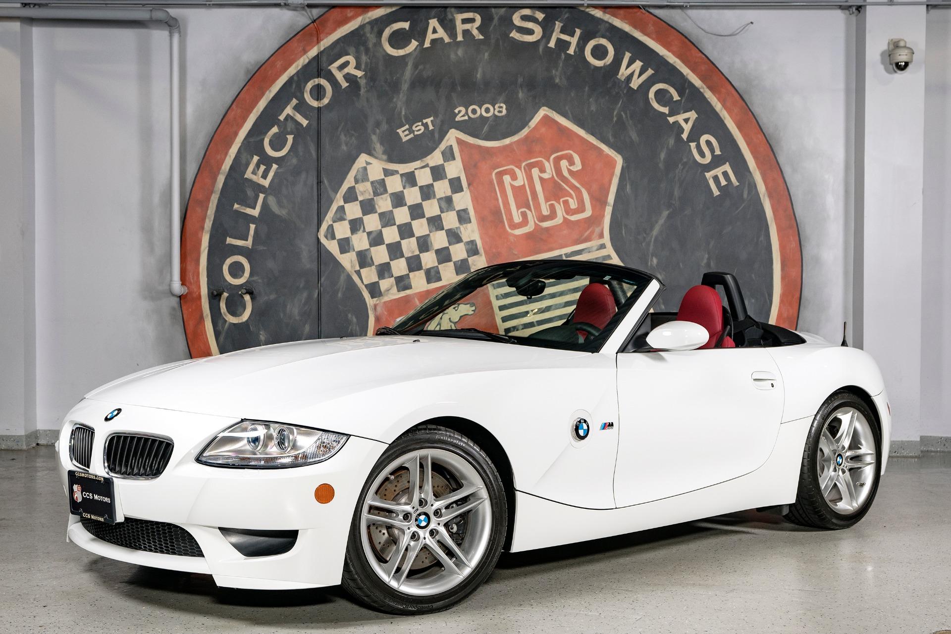 BMW Z4 M 2008 $39999.00 incacar.com
