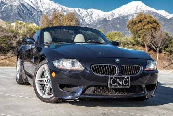 BMW Z4 M 2008 $29999.00 incacar.com