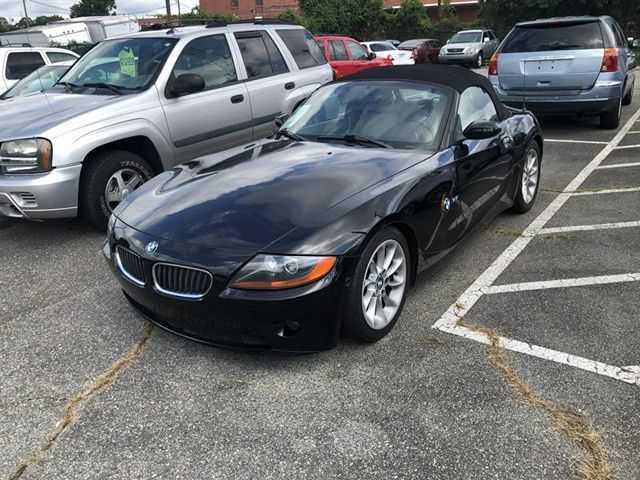 BMW Z4 2003 $7995.00 incacar.com