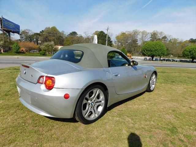 BMW Z4 2003 $9800.00 incacar.com