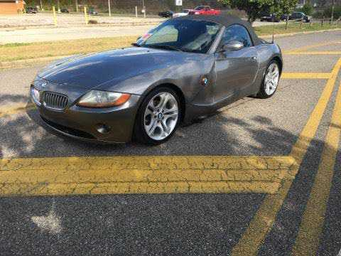 BMW Z4 2003 $7995.00 incacar.com