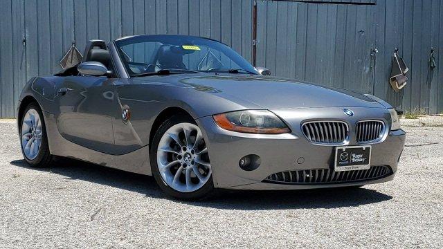 BMW Z4 2004 $8991.00 incacar.com