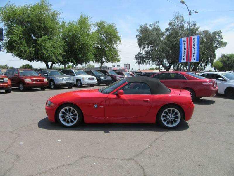 BMW Z4 2004 $5950.00 incacar.com
