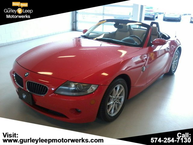 BMW Z4 2005 $11573.00 incacar.com