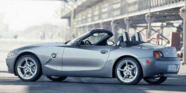 BMW Z4 2005 $10750.00 incacar.com