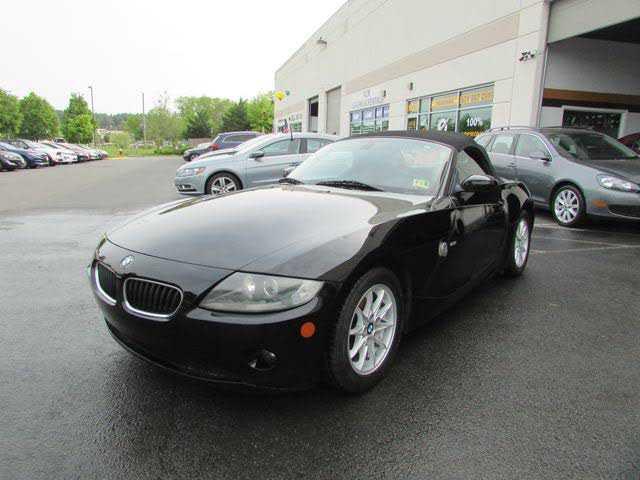 BMW Z4 2005 $6450.00 incacar.com