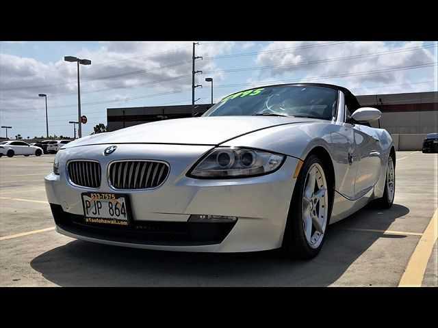 BMW Z4 2007 $12995.00 incacar.com