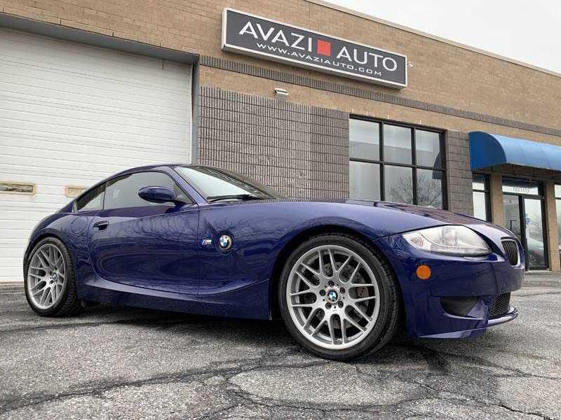 BMW Z4 2007 $49990.00 incacar.com