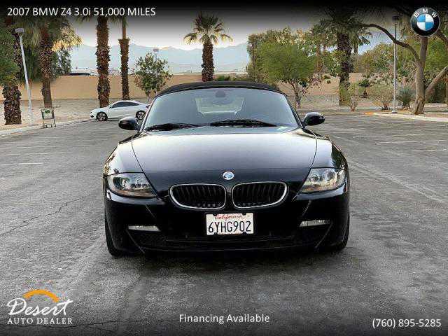 BMW Z4 2007 $13900.00 incacar.com