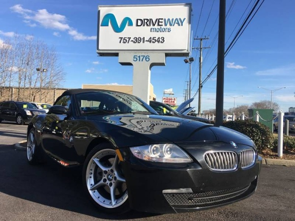BMW Z4 2007 $16900.00 incacar.com