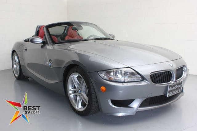 BMW Z4 2008 $29950.00 incacar.com