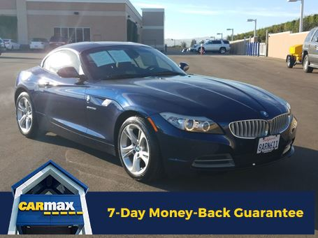 BMW Z4 2011 $24998.00 incacar.com