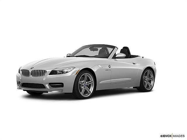 BMW Z4 2011 $24977.00 incacar.com