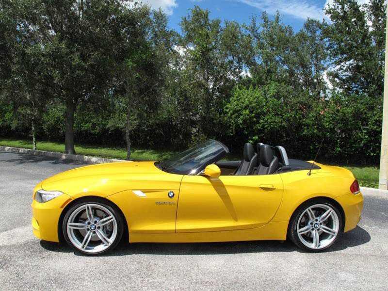 BMW Z4 2013 $29999.00 incacar.com