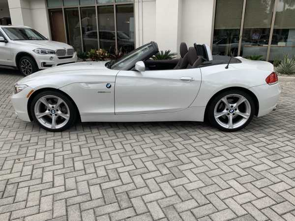 BMW Z4 2013 $26995.00 incacar.com