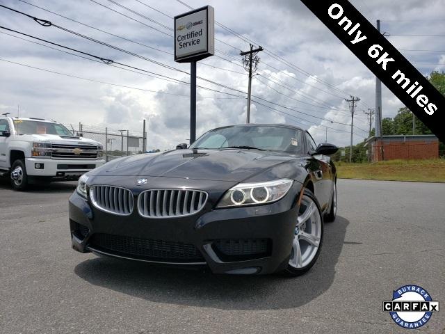 BMW Z4 2014 $33000.00 incacar.com