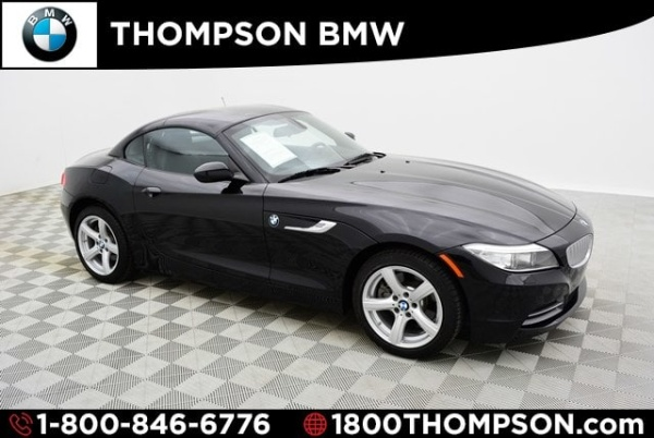 BMW Z4 2015 $36989.00 incacar.com