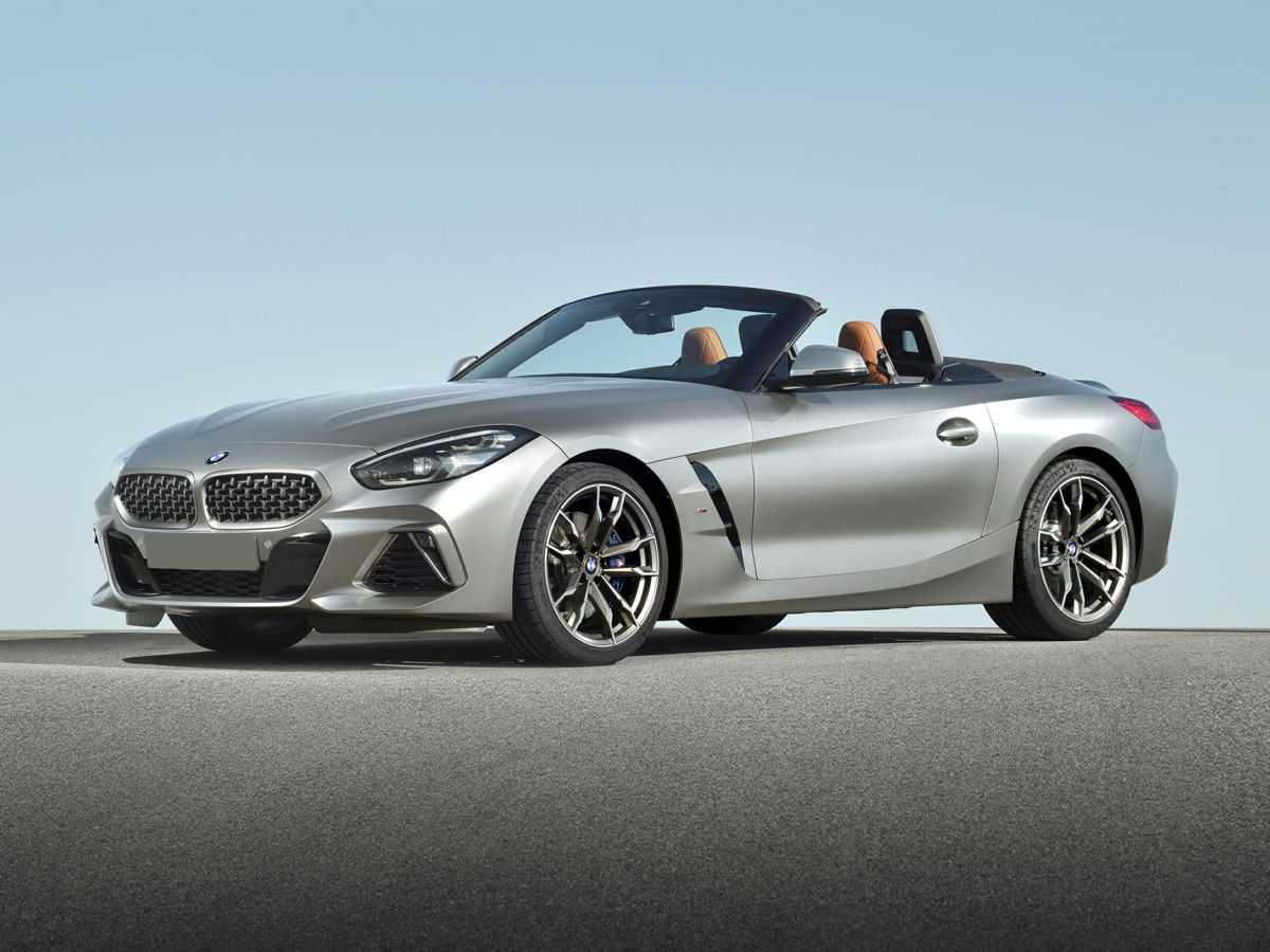BMW Z4 2019 $60095.00 incacar.com