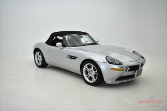 BMW Z8 2001 $159000.00 incacar.com