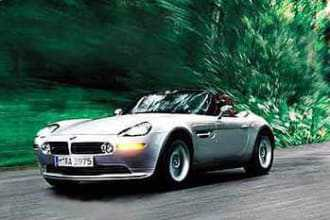 BMW Z8 2001 $149995.00 incacar.com