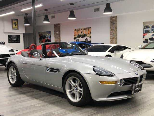 BMW Z8 2001 $189800.00 incacar.com