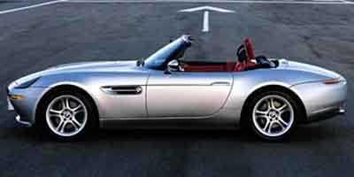 BMW Z8 2002 $175000.00 incacar.com