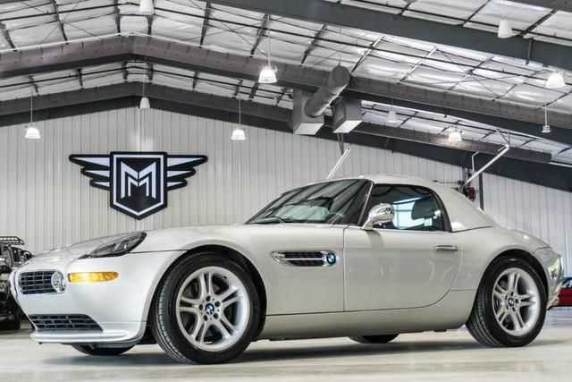 BMW Z8 2002 $169888.00 incacar.com