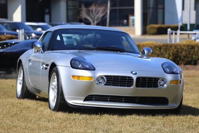 BMW Z8 2002 $196000.00 incacar.com