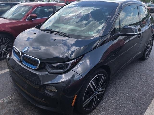 BMW i3 2014 $14940.00 incacar.com