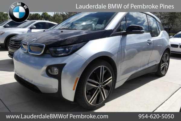 BMW i3 2015 $17991.00 incacar.com