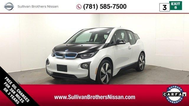 BMW i3 2015 $18797.00 incacar.com