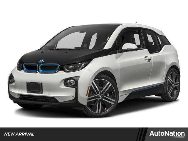 BMW i3 2016 $24000.00 incacar.com
