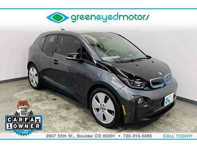 BMW i3 2016 $19999.00 incacar.com