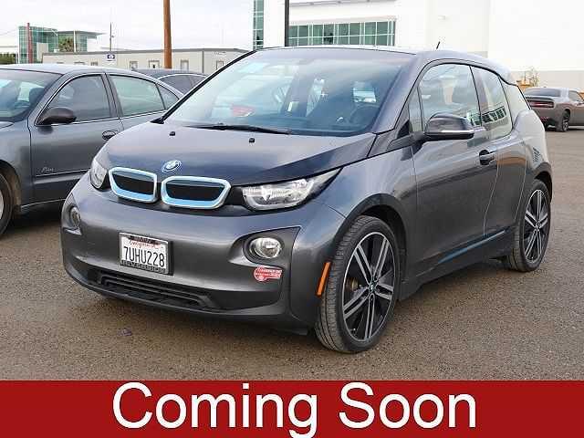 BMW i3 2016 $23098.00 incacar.com