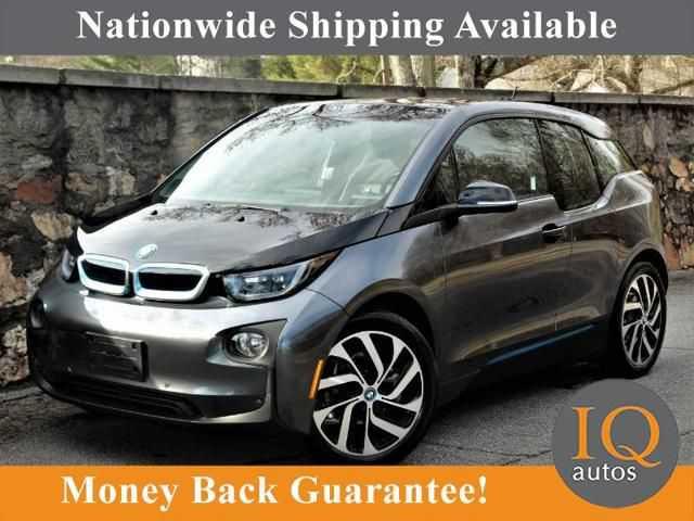 BMW i3 2016 $20990.00 incacar.com