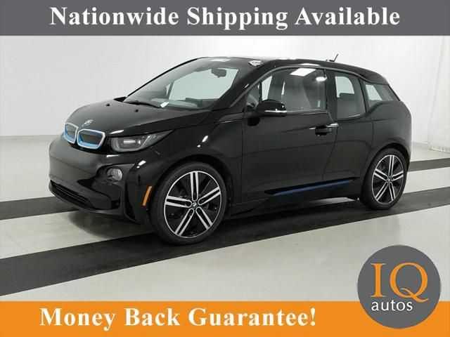 BMW i3 2016 $19990.00 incacar.com