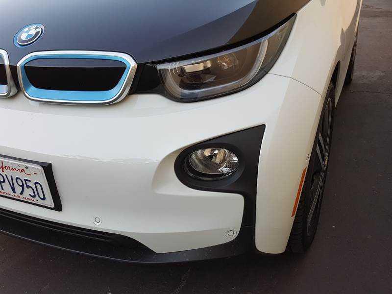 BMW i3 2017 $29707.00 incacar.com