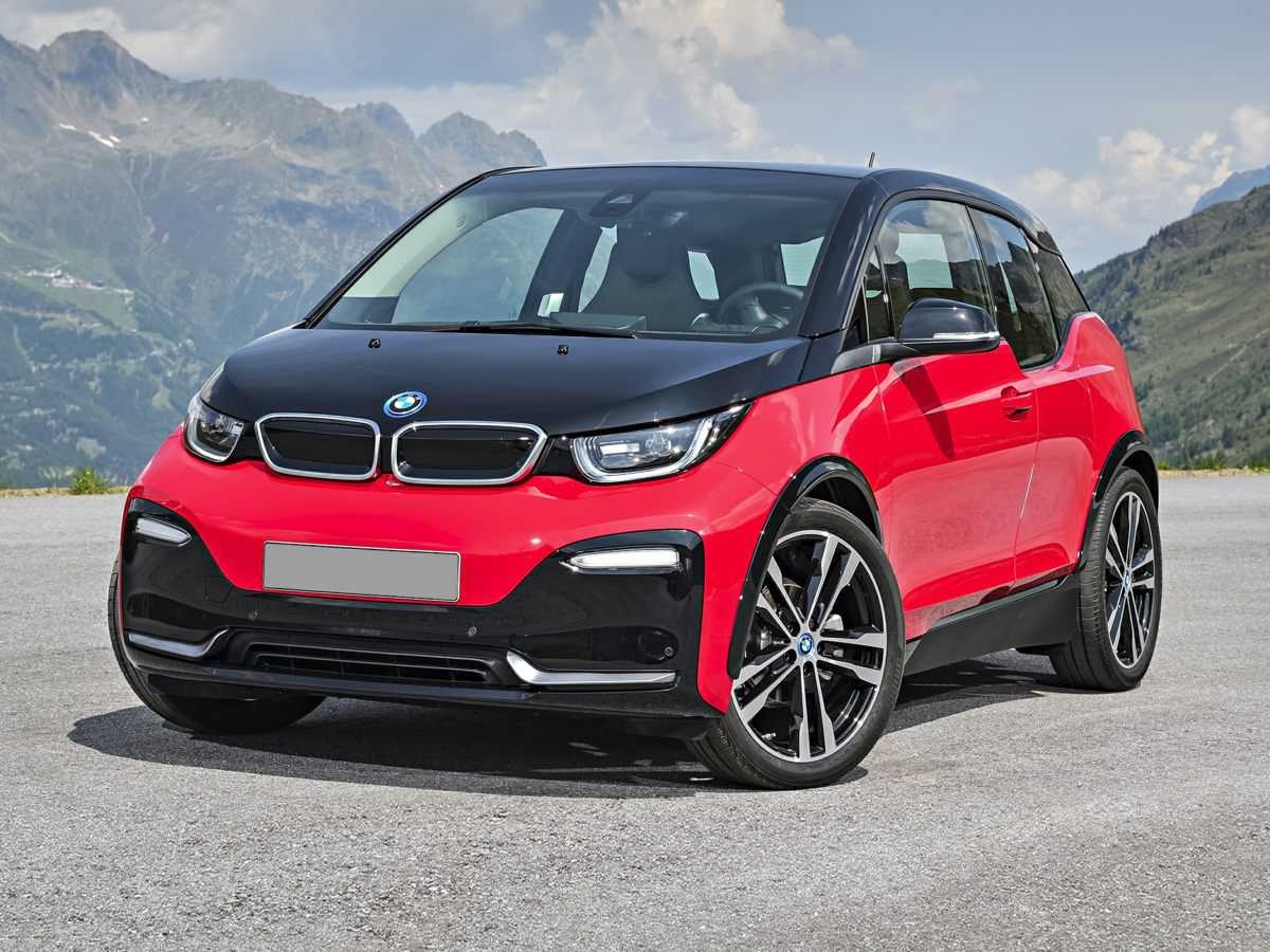 BMW i3 2019 $56145.00 incacar.com