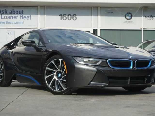 BMW i8 2014 $77162.00 incacar.com