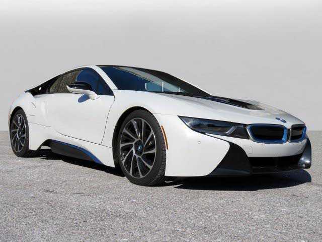 BMW i8 2014 $76689.00 incacar.com