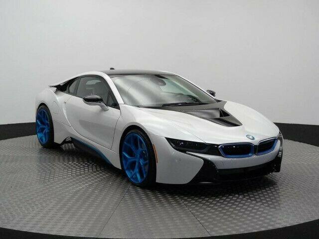 BMW i8 2014 $77990.00 incacar.com