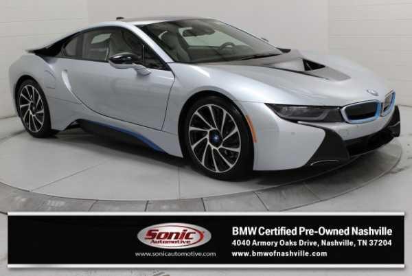 BMW i8 2015 $74981.00 incacar.com