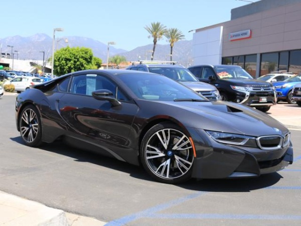 BMW i8 2015 $89695.00 incacar.com
