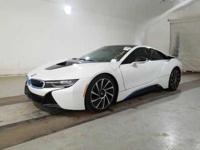 BMW i8 2015 $74888.00 incacar.com