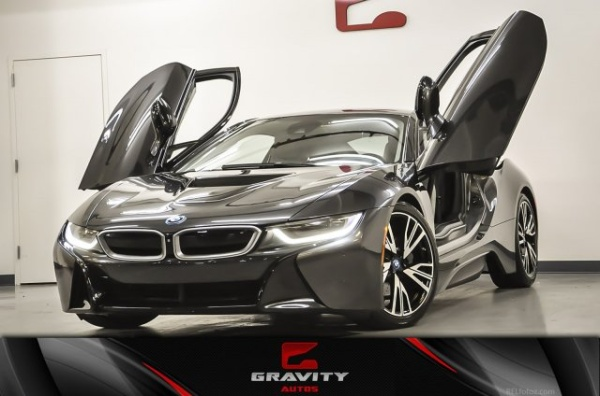 BMW i8 2015 $68199.00 incacar.com