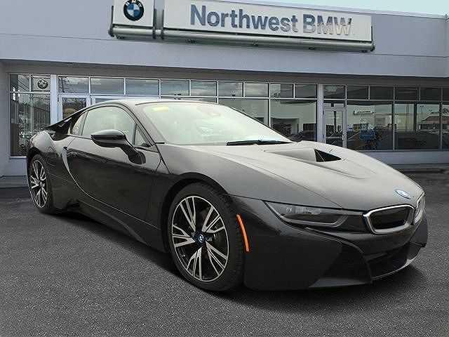 BMW i8 2015 $112000.00 incacar.com