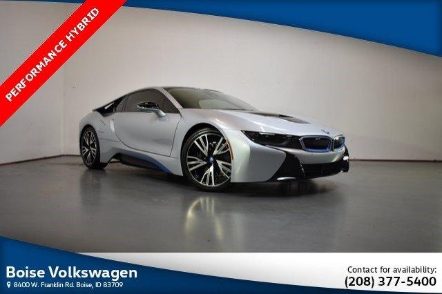 BMW i8 2016 $76993.00 incacar.com