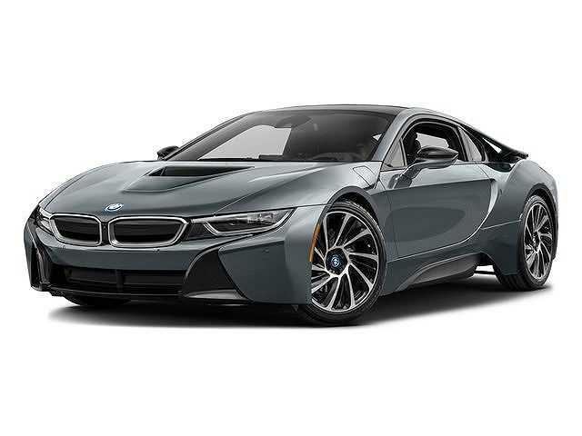 BMW i8 2016 $79981.00 incacar.com