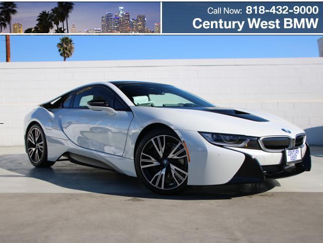 BMW i8 2017 $102995.00 incacar.com